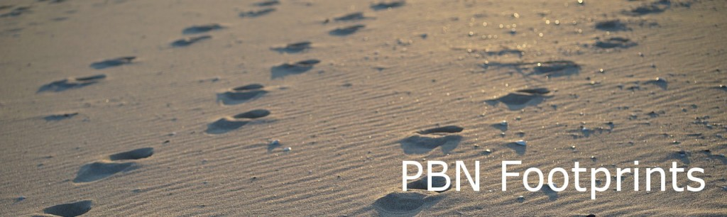 PBN Footprints