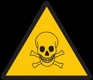Harmful Sign