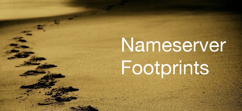 Nameserver Footprints