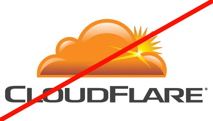 Research: two thirds of PBNs on CloudFlare leak real IPs